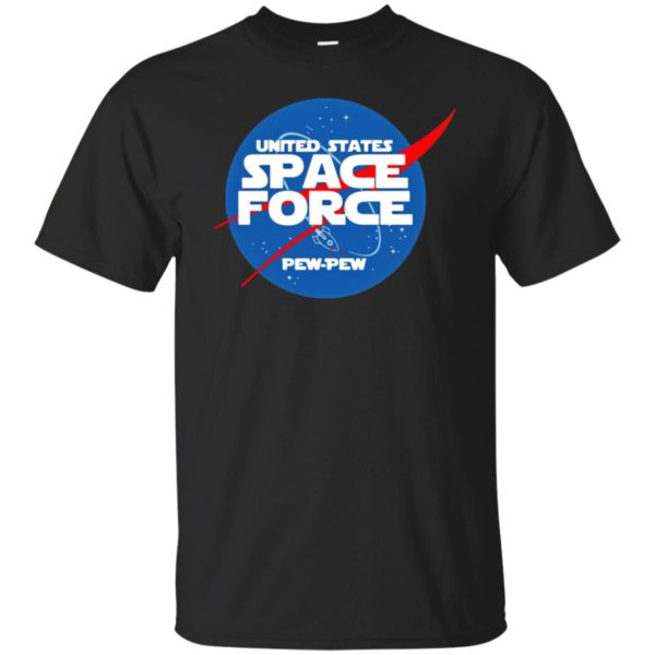 Space Force Trump 2020