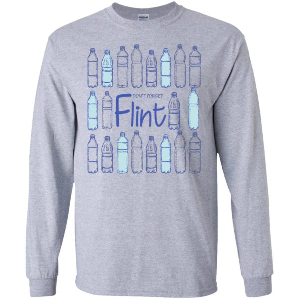 Don't Forget Flint