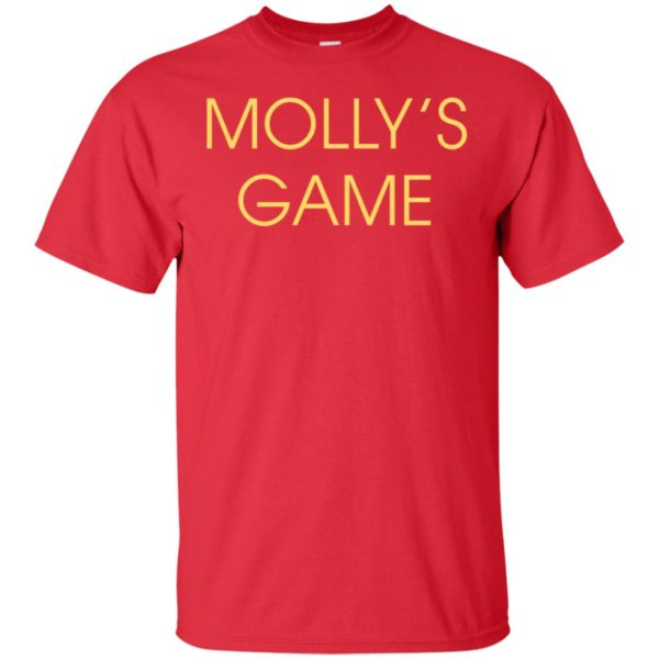 Molly's Game Movie