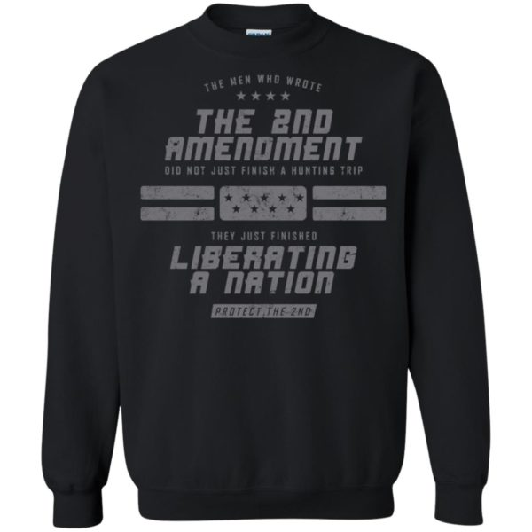 Nine Line The Men Who Wrote The 2nd Amendment Liberating A Nation Protect