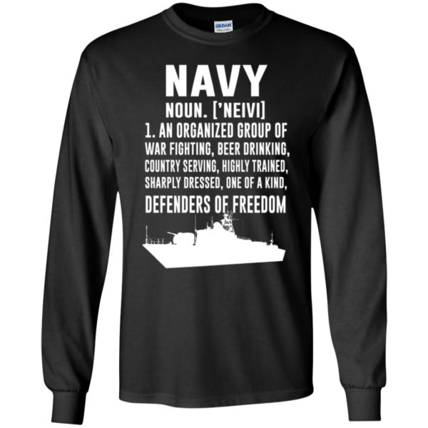 Navy Definition An Organized Group Of War Fighting Defenders Of Freedom